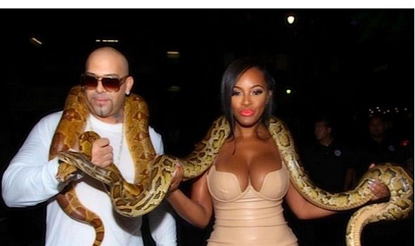 Reality Star Malaysia Pargo Denies Dating Producer Mally Mall