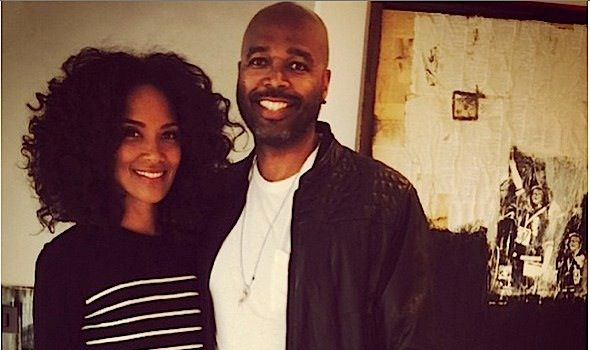 Mara Brock Akil & Husband Salim Akil Snag Pilot 'Documenting Love' & Production Commitment