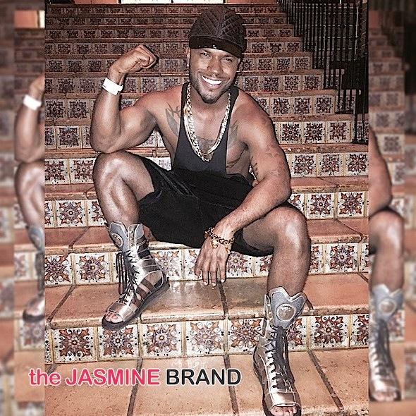 Love Hip Hop Hollywood Casts 1st Gay Rapper Boyfriend Thejasminebrand