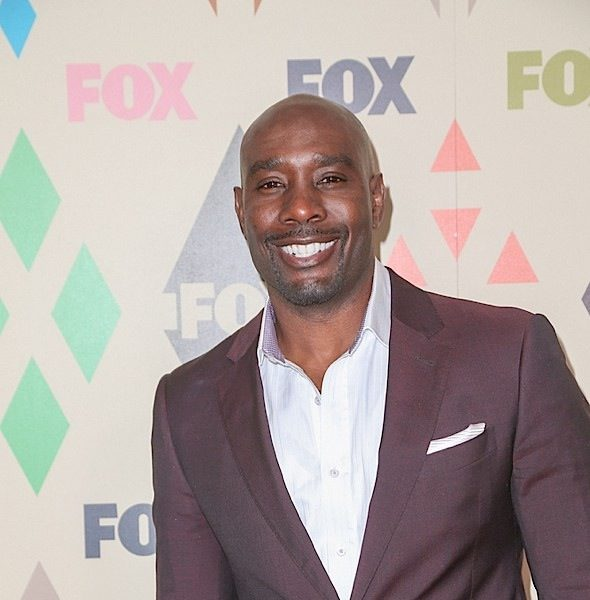 Morris Chestnut Lands 'The Long Walk' Pilot