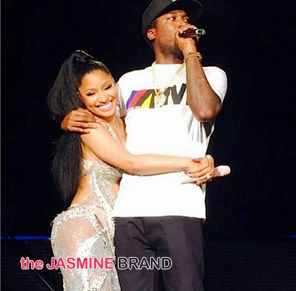 is meek mill and nicki minaj still dating