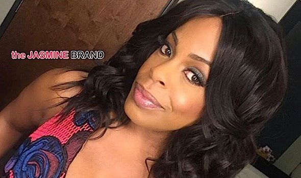 Niecy Nash Can Relate To Toni Braxton's Feelings Towards Paying Alimony: Been There, Done That!