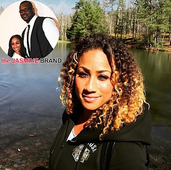 Shaquille oneal dating history