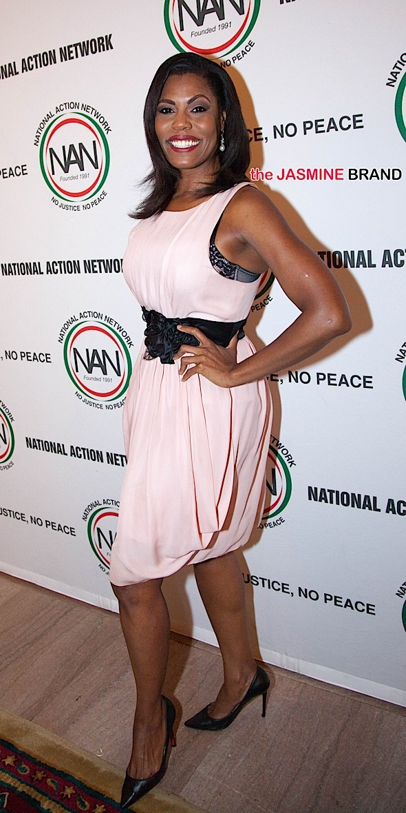 2015 Rise of the Phoenix Awards Hosted by Reverend Al Sharpton and National Action Network