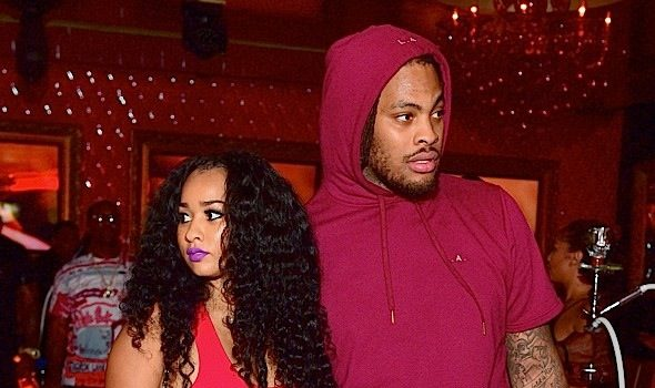 Tammy Rivera Kills Pregnancy Rumors, Explains Why She Took Waka Flocka Back [VIDEO]