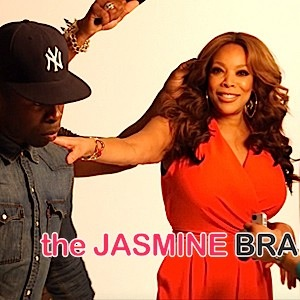 Wendy Williams New Show, 'Death By Gossip' Premieres Sept 4 + BTS of The Wendy Williams Show Season 7 Photo Shoot