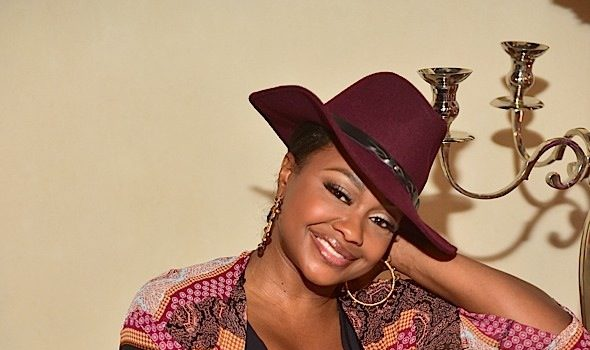 Phaedra Parks Doesn't Believe Reality TV Ruins Marriages