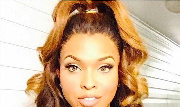 Ear Hustlin': Real Housewives of Atlanta Allegedly Adds 1st Transgender Castmate, Amiyah Scott [Photos]
