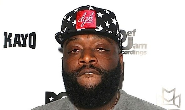 (EXCLUSIVE) Rick Ross: 'I Didn't Steal Jay Z Photo for Our Music Video', Blasts Photographer's Lawsuit