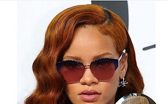 [When Crushing Goes Wrong] Rihanna Denies Dating Matt Barnes: The devil is a liar!