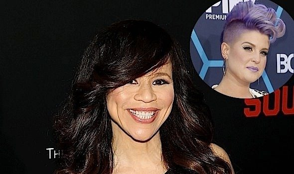 Rosie Perez Allegedly Quits 'The View' After Being Forced to Apologize to Kelly Osbourne