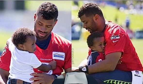 Is Future Upset About Baby Future Spending Quality Time With Russell Wilson? Read His Tweets!
