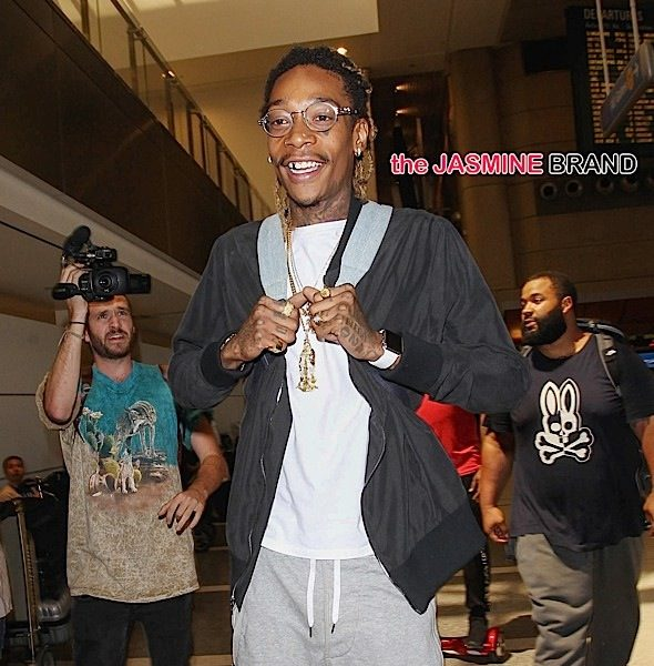 Wiz Khalifa Announces 'Cabin Fever' + R.Kelly Releases 'Christmas Party' [New Music]