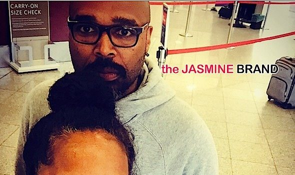 Mara Brock-Akil Proposed To Her Husband