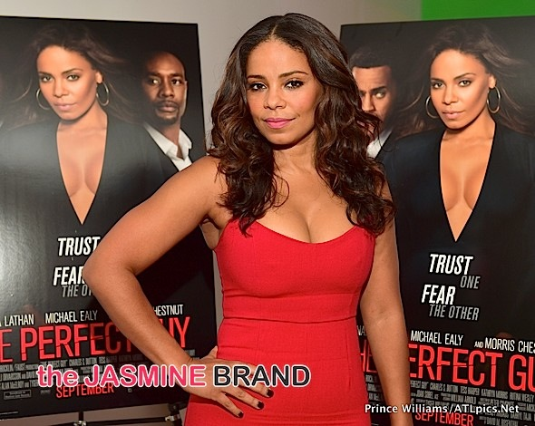 Sanaa Lathan-The Perfect Guy ATL-the jasmine brand
