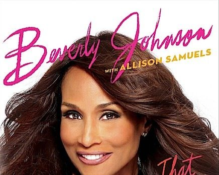 Beverly Johnson's Diet Once Consisted of Cocaine, Champagne & Coffee: The skinnier you were, the more fabulous you were.