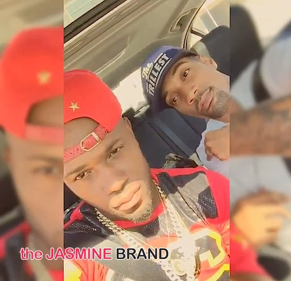 Love & Hip Hop Hollywood Casts 1st Gay Rapper & Boyfriend