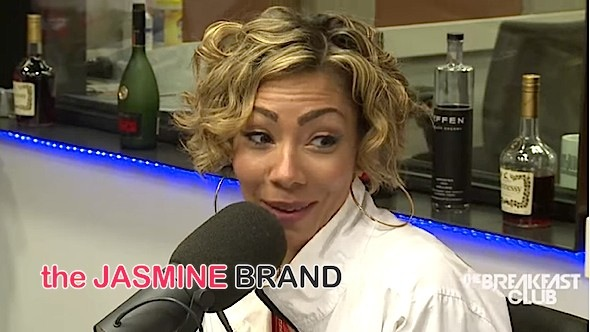 Bridget Kelly On Leaving Roc Nation, New EP & Her Latest Break-Up [VIDEO]
