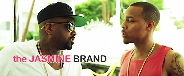 "Jermaine Dupri Releases ""Where You At (WYA)"" Video Feat. Bow Wow [WATCH]"