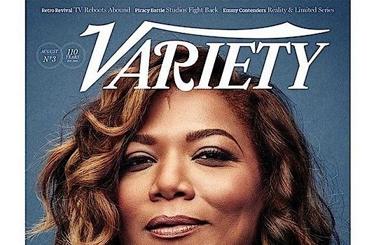 Queen Latifah Shuts Down Speculation About Her Sexuality: I know what I'm doing in my private life.