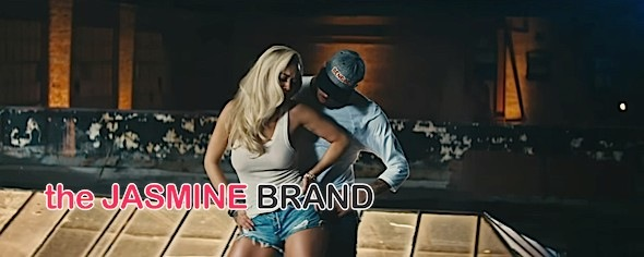 """Rita Ora Releases """"Body On Me"""" Video Feat. Chris Brown"""