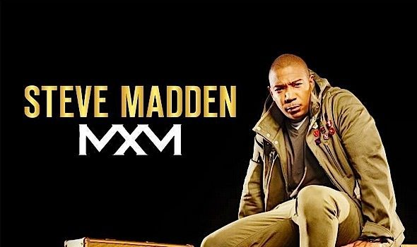 Ja Rule Snags Steve Madden Sneaker Line [Photos]