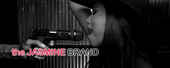 Melanie Fiona Releases 'Bite The Bullet' Video [WATCH]