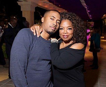 Oprah Celebrates 'Belief' Screening With Nas, Arianna Huffington & More [Photos]