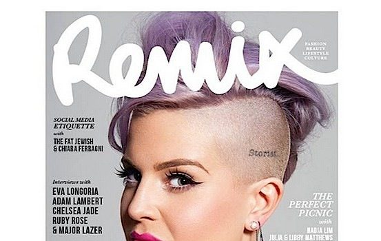 'I couldn't, I didn't want to.' Kelly Osbourne Says She Couldn't Return to Fashion Police Without Joan Rivers
