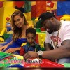 Daphne Joy, Sire Jackson, 50 Cent