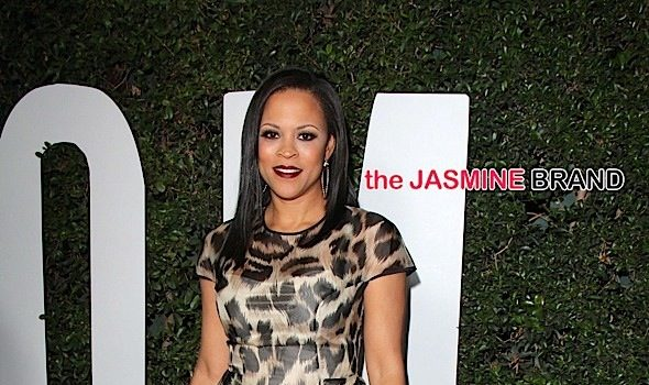 (Exclusive) Shaunie O'Neal Prepping Basketball Wives Houston Spin-Off, Tami Roman to Get Producer Credit