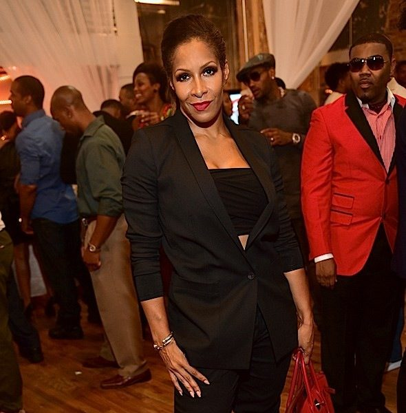 Sheree Whitfield Tapped As Co-Executive Producer In New WE tv Reality Show, Carlos King Named Executive Producer