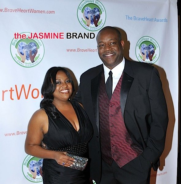 Sherri Shepherd Reveals Her Ex-Husbands Are Friends: Dumber & Dumb A$$ Go To Court Together