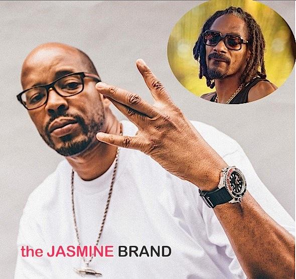 Snoop Nate Dogg Warren G-biopic-the jasmine brand