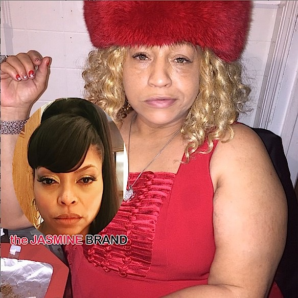 Woman Claims She's The REAL Cookie Lyon, Sues Lee Daniels For $300 Million