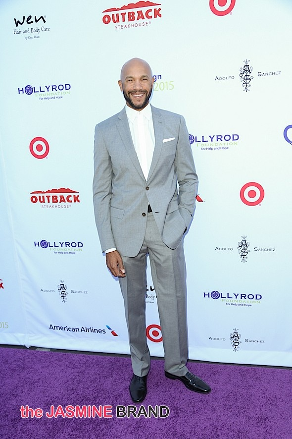 17th Annual HollyRod Foundation DesignCare Gala - Arrivals