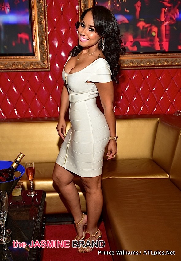Tammy Rivera-the jasmine brand