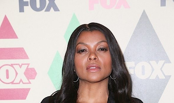 In Case You Missed It: Taraji P. Henson Named 'Entertainer of the Year' by USA Today