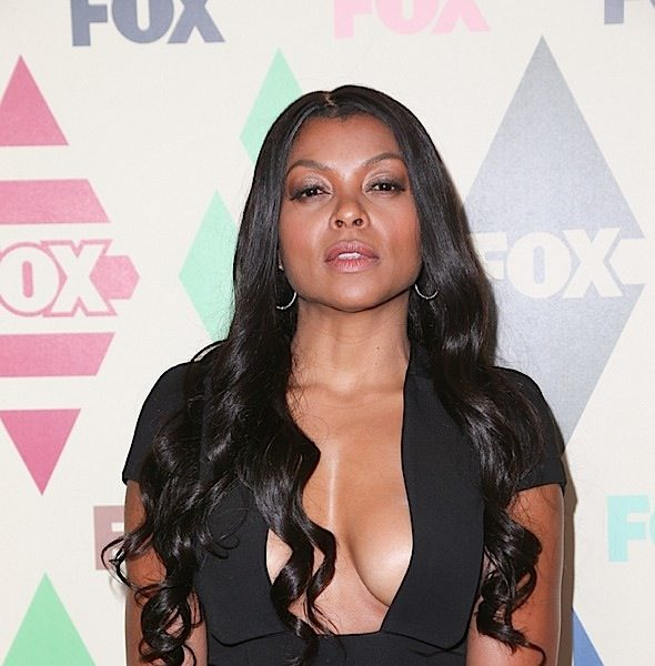 Taraji P. Henson Hosting 'Celebration of Gospel'