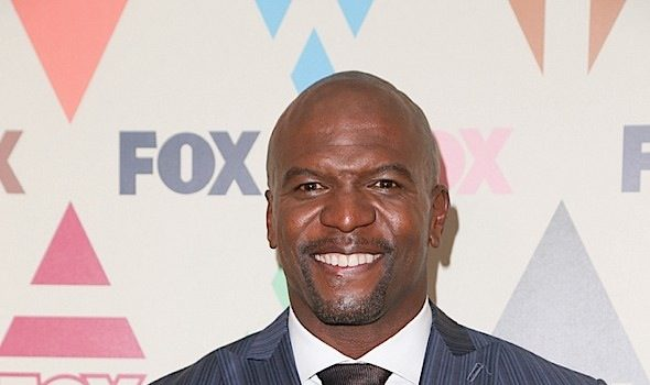 Terry Crews Criticizes Fan Who Pushed Through His Kids To Ask For A Photo