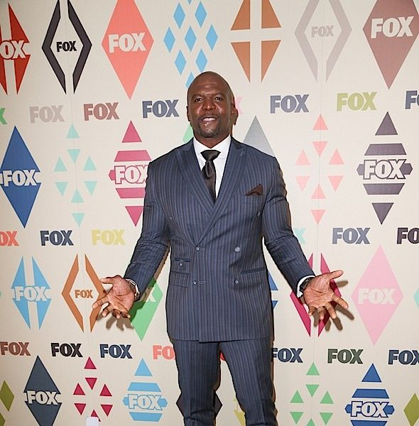 Terry Crews Sheds Light on Toxic Masculinity: It's Impossible to Love Someone and Control Them at the Same Time