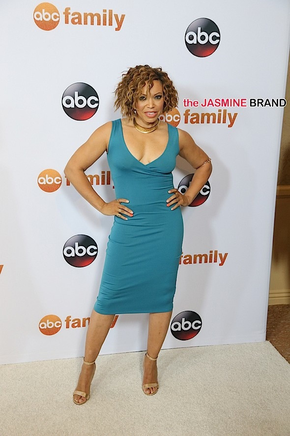 Tisha Campbell-Martin Lands ABC Pilot