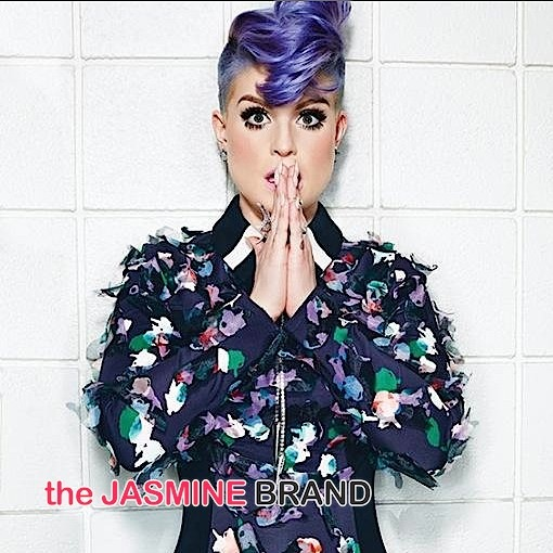 'I whole heartedly f*cked up' – Kelly Osbourne Issues Statement After Latina Toilet Cleaning Comment [VIDEO]