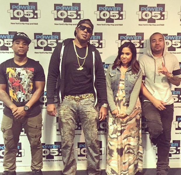 Master P Talks Saving Snoop's Life, Allegedly Pistol Whipping Pimp C & His New Biopic