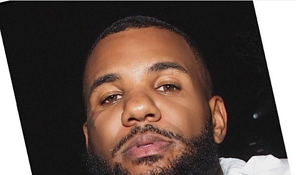 [EXCLUSIVE INTERVIEW] The Game Talks NWA, Hip Hop & Relationships: I might have to let go of love.