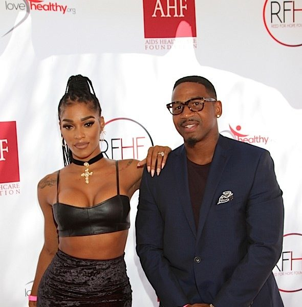 Watch 'Stevie J & Joseline Go Hollywood' Super Trailer [VIDEO]