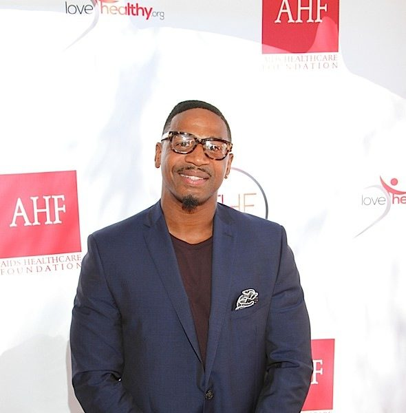 Stevie J On Being Addicted to Cocaine: I was doing it every day. [VIDEO]