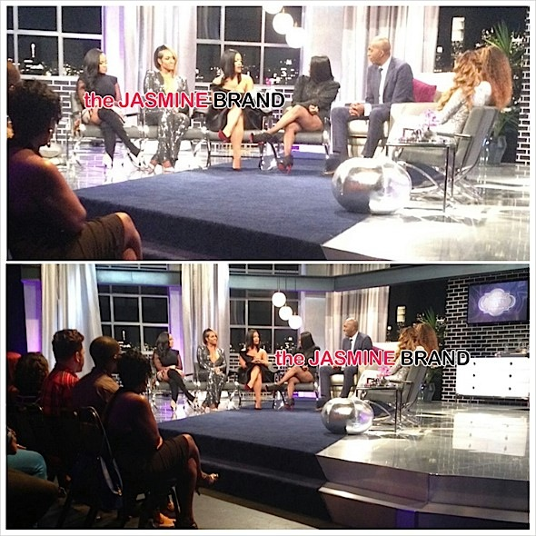 Basketball Wives LA Season 4 Reunion-the jasmine brand