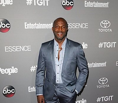 HTGAWM's Billy Brown To Star In 'Proud Mary' With Taraji P. Henson