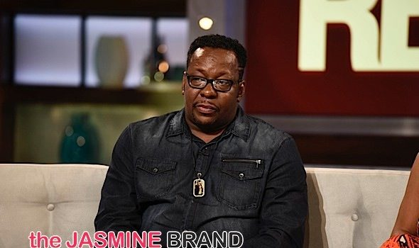 Bobby Brown Opens Up About Bobbi Kristina's Death: We prayed and hoped for six months.